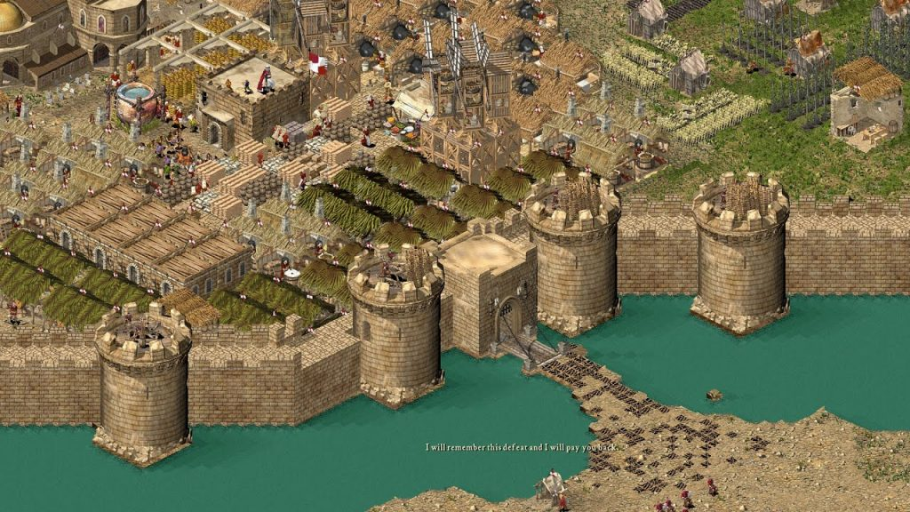 Stronghold Crusader Download Vollversion