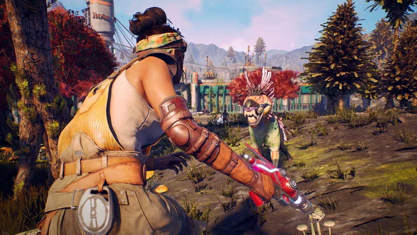 The Outer Worlds PC download Full Version