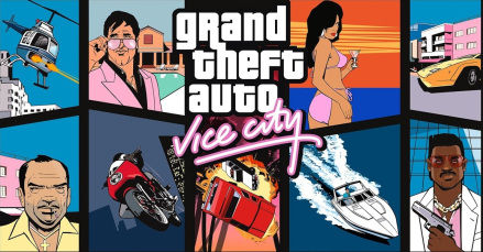vice city cover - Y City Game Download Windows 10