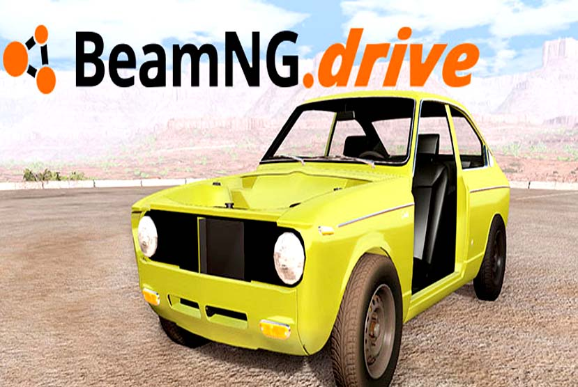 Beamng Drive Download For PC