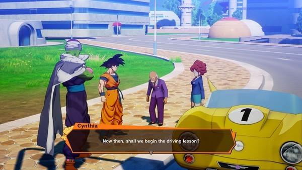Dragon Ball Z Kakarot Latest Version Download