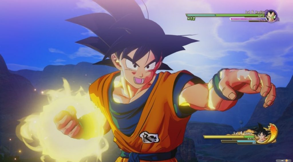 Dragon Ball Z 2020 Version Download