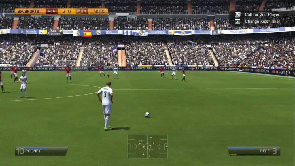 Fifa 14 Download PC