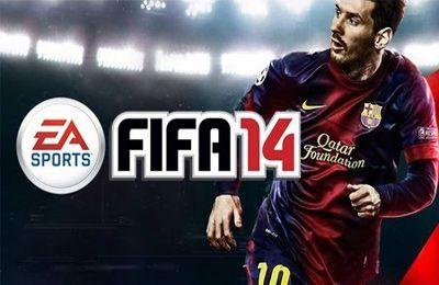 Fifa 2014 PC Free Download Full Version