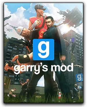 Garrys Mod Download Free PC