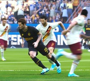 Download PES 2020 For Windows 7