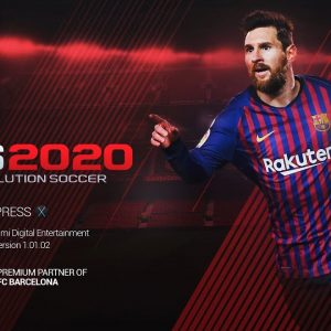 PES 2020 PC Download Full Version