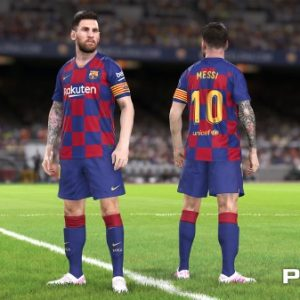 PES 2020 Download PC For Windows 10
