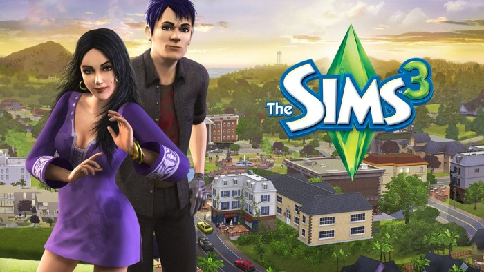Sims 3 Download Free Full Version