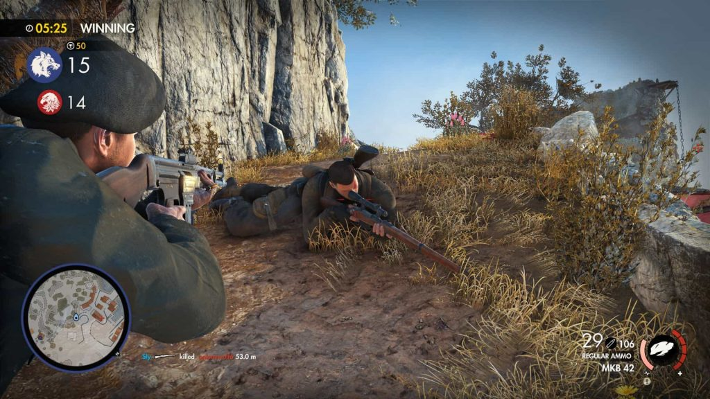 Sniper Elite 4 PC Download Full Version