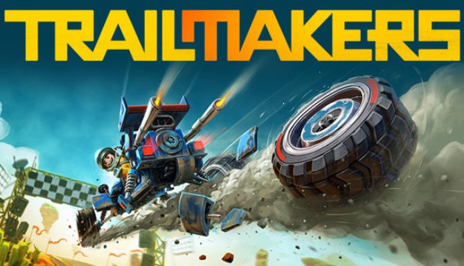 Trailmakers Free Download For PC