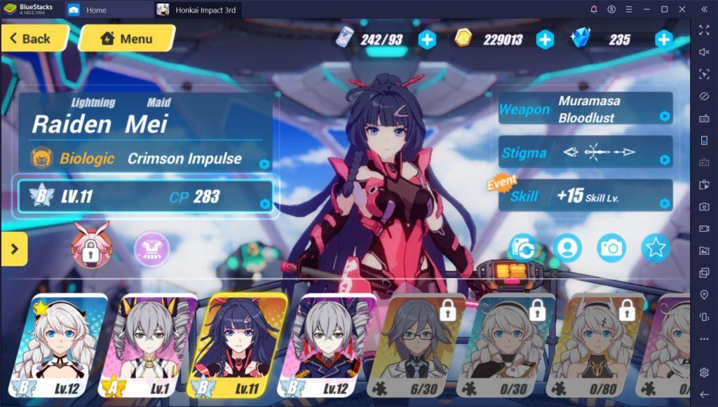 Honkai Impact 3rd PC Download