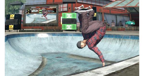 Skate 3 Download Full Version
