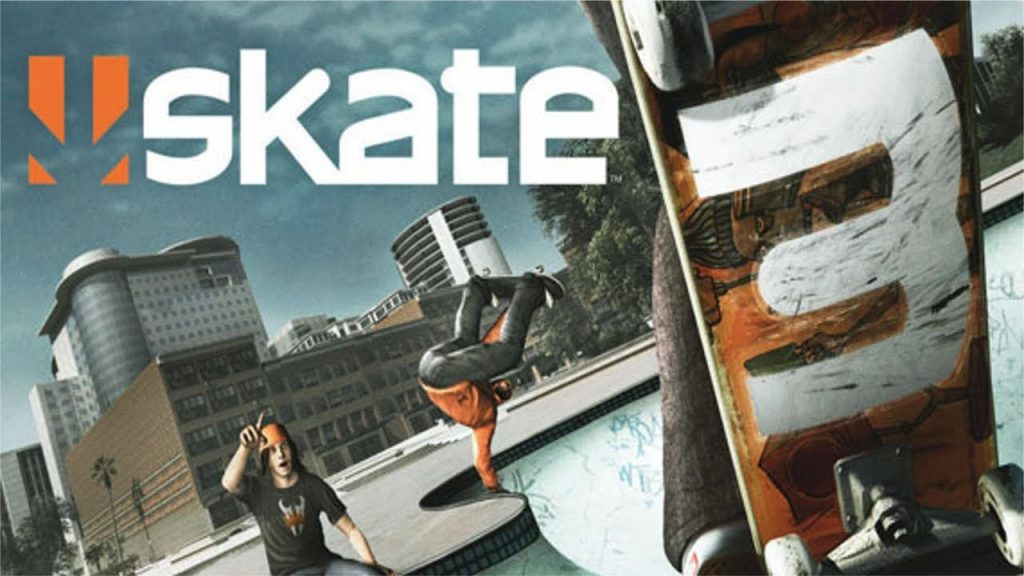 Skate 3 Free Download For PC