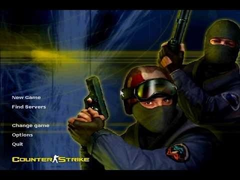 Counter Strike 1.6 Download PC Free