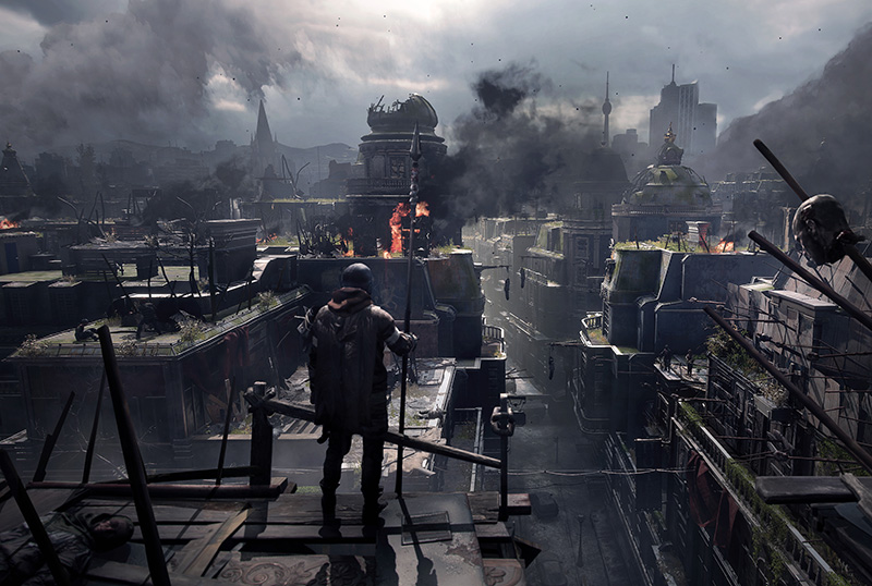 Dying Light 2 PC Download Full Version