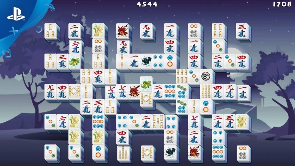 Mahjong Deluxe Free Download Full Version