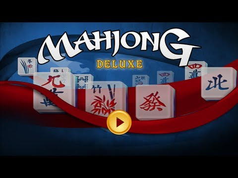 Mahjong Deluxe Free Download For Windows 10
