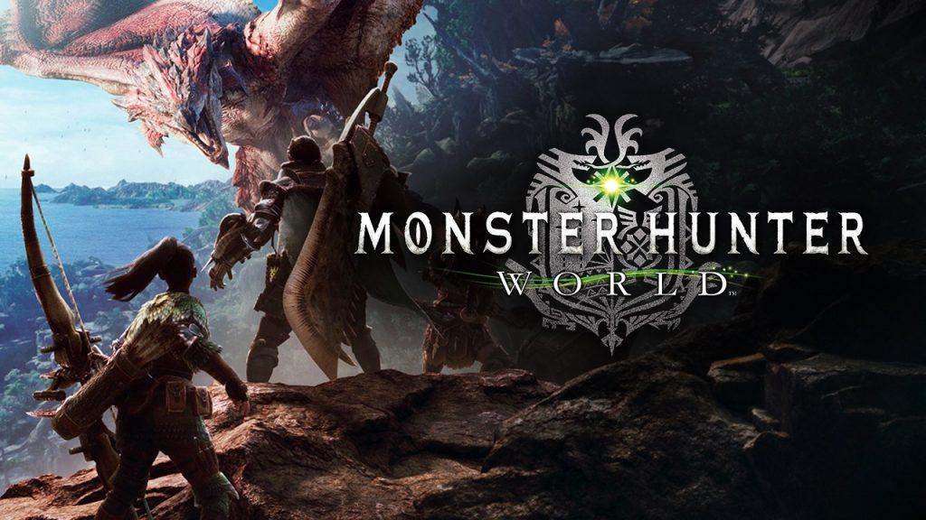 Monster Hunter World Download PC Free