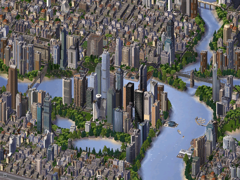 Simcity 4 Download Free Full Version For Windows 10