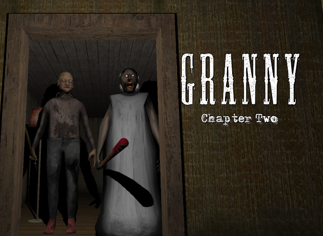 granny chapter 2 game download for pc