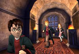 Harry Potter PC Game Download