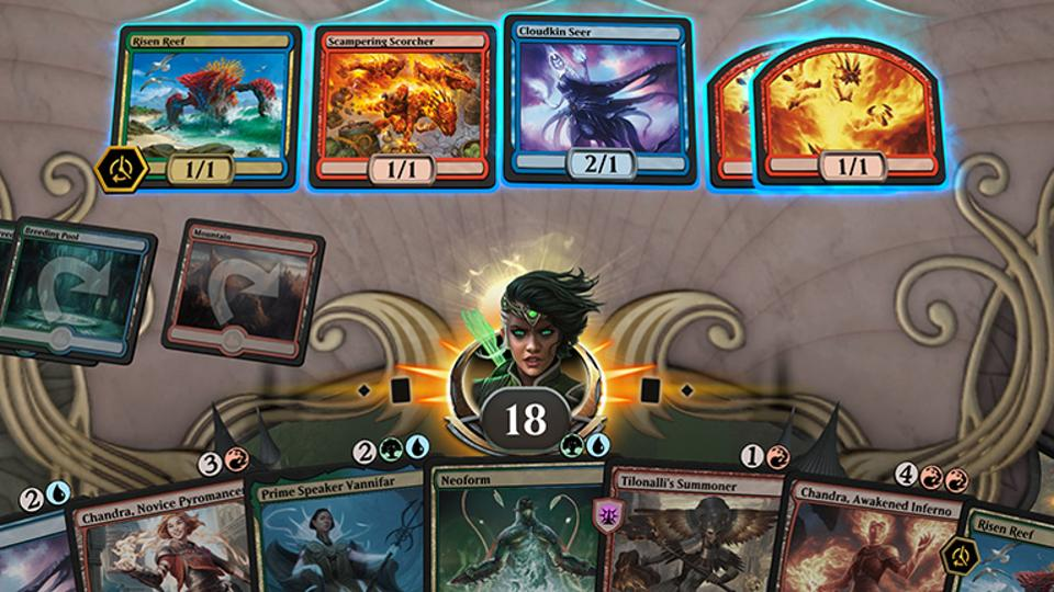 Magic The Gathering Full PC Game Free Download