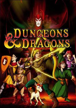 Dungeons and Dragons 5th Edition Game