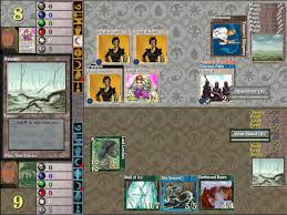Magic the gathering pc game free full