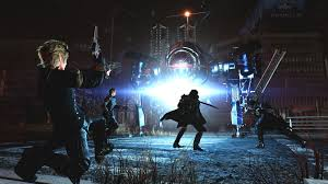 download final fantasy xv