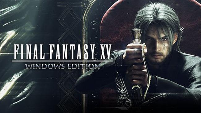 Final Fantasy XV Windows Edition Download