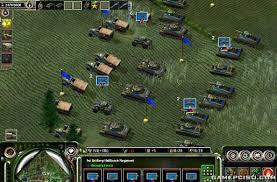 Axis And Allies PC Game