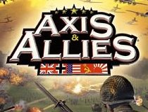 Axis And Allies PC Game Download 2004
