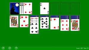 Free Classic Solitaire Download