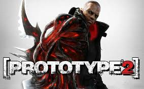 Prototype 2 Game Download For PC Free