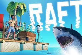 Raft Survival Game Download