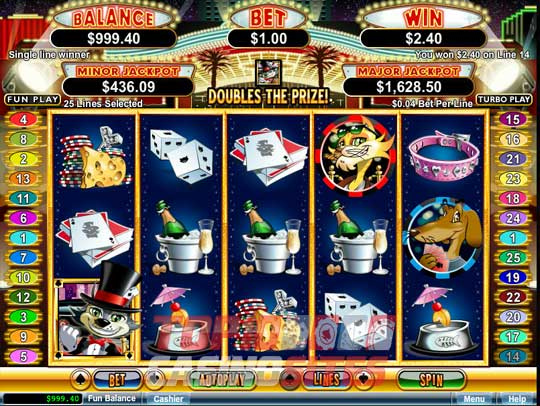Top 10 Reasons Slot Machines Are Fun