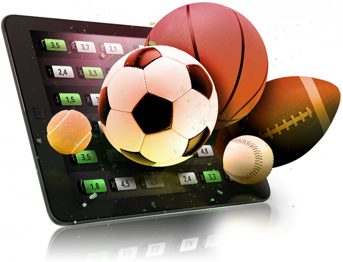 Top 5 sports betting sites
