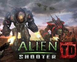 Alien Shooter 3 Game Download For PC
