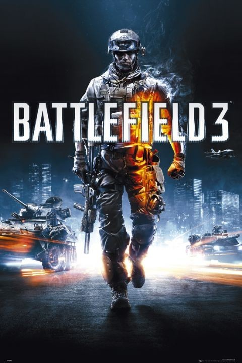 Battlefield 3 Download PC