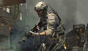 Download Call Of Duty Modern Warfare 2 Free