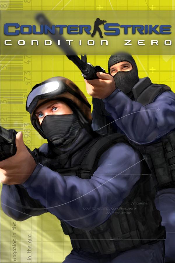 Counter Strike Condition Zero Download Free