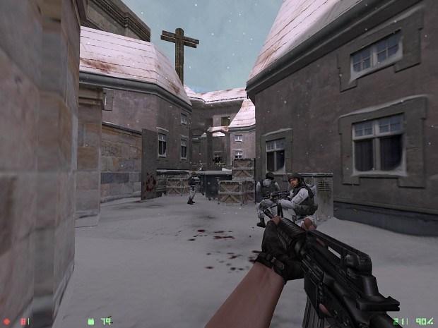 Counter Strike Condition Zero Download For PC