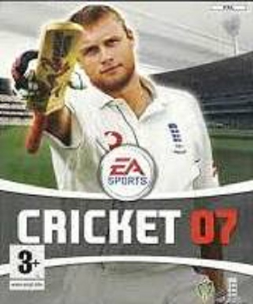 Cricket 07 Download For PC