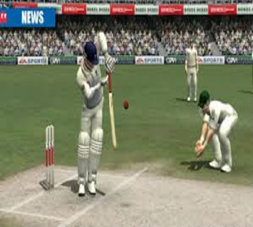 Download Cricket 07 Free
