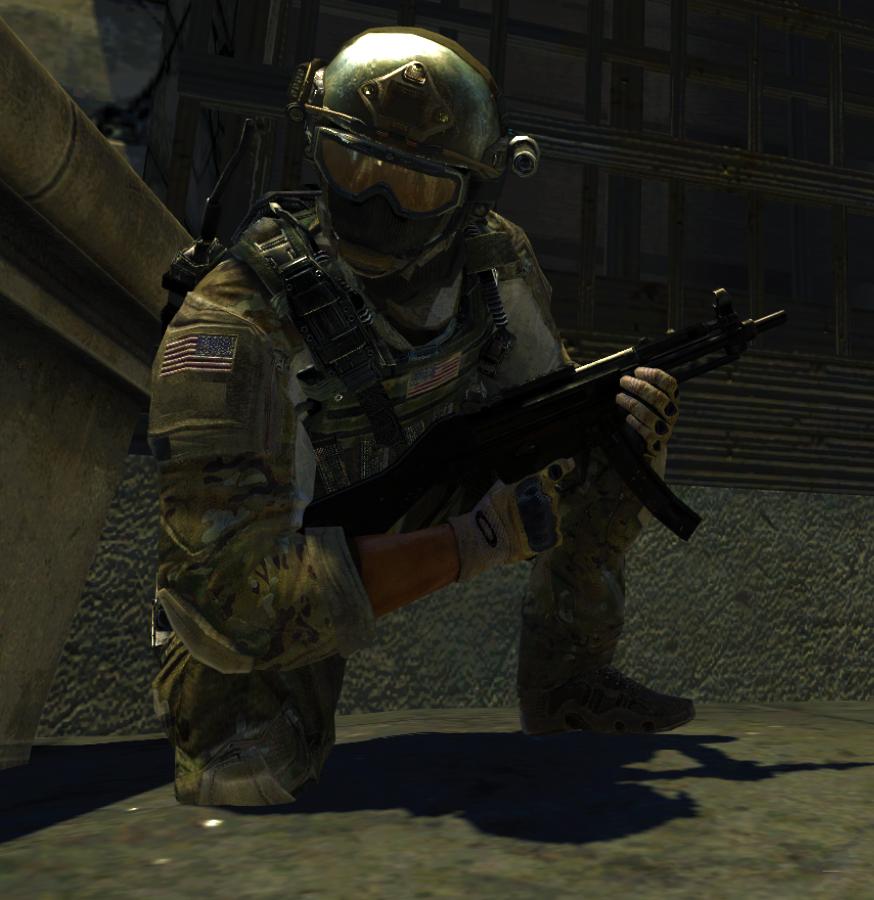Download Call Of Duty Modern Warfare 2