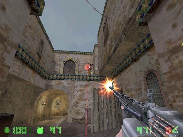 Counter Strike Condition Zero Setup.Exe Download Free