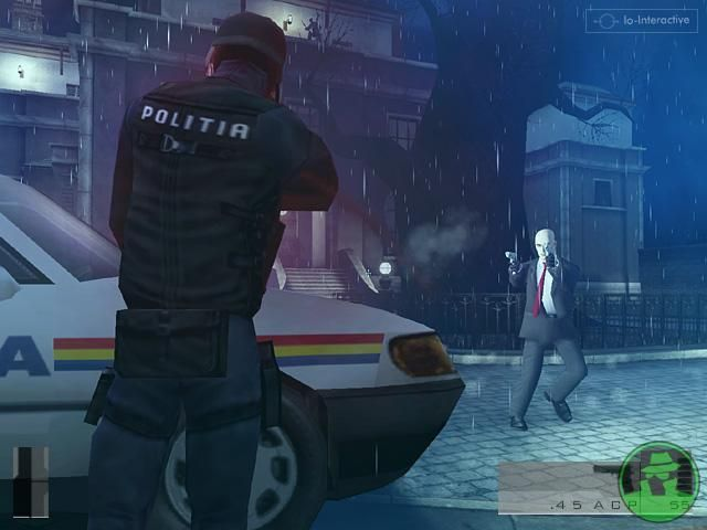 Hitman 2 Silent Assassin Game Free Download