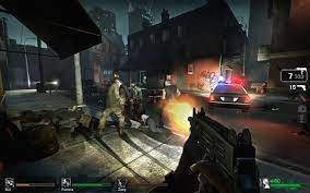 Left 4 Dead 2 Highly Compressed