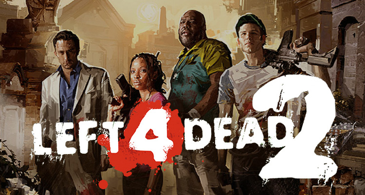 Left 4 Dead 2 Download For PC